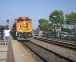 Bnsf #4178
